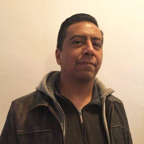 Gregorio Silva